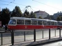 Прага. Tatra T3 №8234