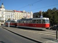 Прага. Tatra T3 №8235