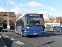 Будапешт. Alfabusz Localo (Volvo B7RLE) KXM-006