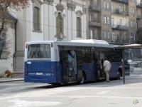 Будапешт. Alfabusz Localo (Volvo B7RLE) KPN-964