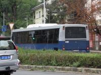 Alfabusz Localo (Volvo B7RLE) KLN-095
