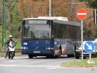 Будапешт. Alfabusz Localo (Volvo B7RLE) KXM-034
