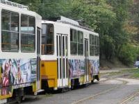 Будапешт. Tatra T5C5 №4142