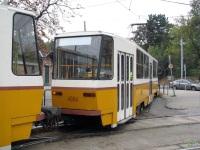 Будапешт. Tatra T5C5 №4004