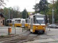 Будапешт. Tatra T5C5 №4004, Tatra T5C5 №4347