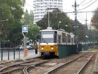 Будапешт. Tatra T5C5 №4030