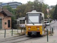 Будапешт. Tatra T5C5 №4030, Tatra T5C5 №4330