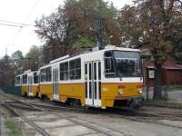Будапешт. Tatra T5C5 №4314