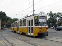Будапешт. Tatra T5C5 №4073