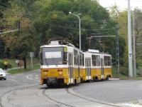 Будапешт. Tatra T5C5 №4342, Tatra T5C5 №4073