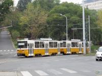 Будапешт. Tatra T5C5 №4146, Tatra T5C5 №4141