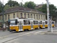 Будапешт. Tatra T5C5 №4146