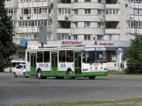 Ростов-на-Дону. ЛиАЗ-5256.26 ср191