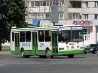 Ростов-на-Дону. ЛиАЗ-5256 ср163