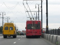 Витебск. Семар-3234 2TAX1113, АКСМ-321 №153