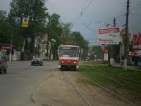 Тверь. Tatra T6B5 (Tatra T3M) №29