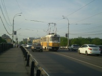 Тверь. Tatra T3SU №235