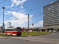 Нижний Новгород. Tatra T3SU №2688