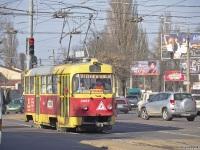 Одесса. Tatra T3SU №4088