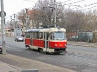 Одесса. Tatra T3SUCS №7030