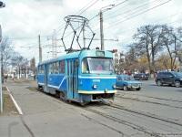 Одесса. Tatra T3SU мод. Одесса №4006