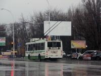 Волгодонск. ЛиАЗ-5280 №15