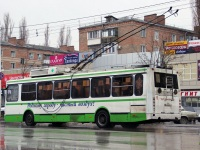 Волгодонск. ЛиАЗ-5280 №9