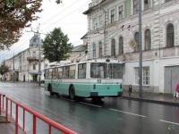 Рыбинск. ЗиУ-682 КР Иваново №53