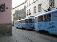 Оломоуц. Tatra T3 №182, Tatra T3 №183