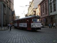 Оломоуц. Tatra T3 №178