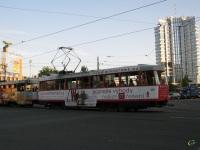 Оломоуц. Tatra T3 №157