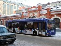 Москва. СВАРЗ-6235.01 (АКСМ-321) №4823