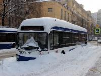 Москва. СВАРЗ-6235.01 (АКСМ-321) №4828
