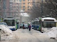 Москва. ВМЗ-5298.01 (ВМЗ-463) №4936, АКСМ-321 №4819