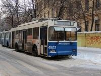 ТролЗа-5275.05 №4502