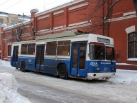 Москва. БТЗ-52761Р №4915