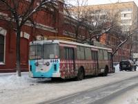Москва. ЗиУ-682ГМ №4446