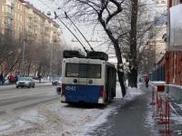 Москва. ТролЗа-5265.00 №4542