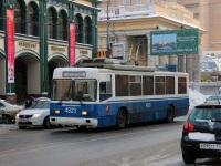Москва. БТЗ-52761Р №4923