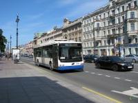 Санкт-Петербург. ВМЗ-5298.01 (ВМЗ-463) №1810