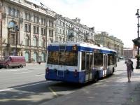 Санкт-Петербург. АКСМ-321 №2429