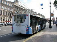 Санкт-Петербург. ВМЗ-5298.01 №2327