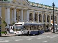 Санкт-Петербург. АКСМ-321 №3435