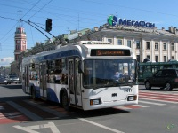 Санкт-Петербург. АКСМ-321 №2417