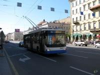 Санкт-Петербург. ВМЗ-5298.01 (ВМЗ-463) №3307