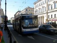 Санкт-Петербург. ВМЗ-5298.01 (ВМЗ-463) №4994