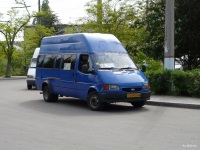 Севастополь. Ford Transit CH0752AA