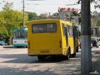 Севастополь. Богдан А092 CH0480AA
