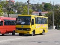 БАЗ-А079 CH0711AA