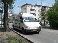 Севастополь. Renault Master CH0671AA
